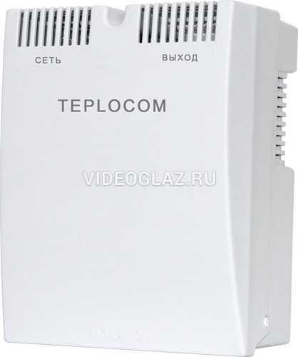 СКАТ Teplocom ST-888