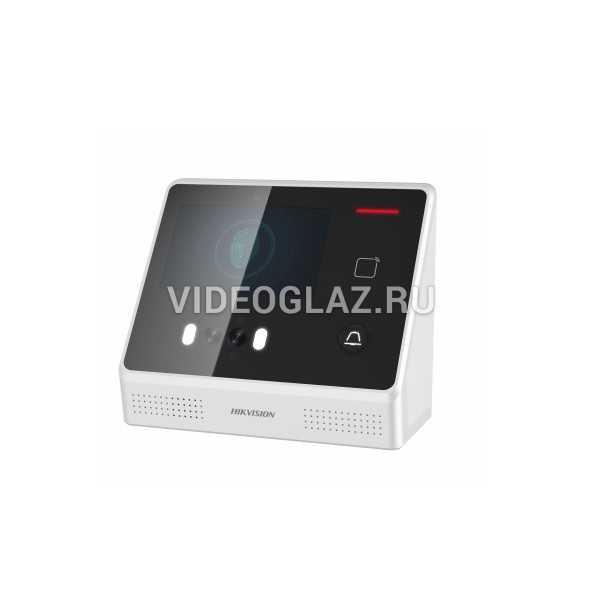 Hikvision DS-K1T8105E