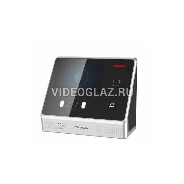Hikvision DS-K1T605E