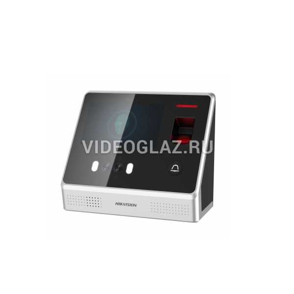 Hikvision DS-K1T605MF
