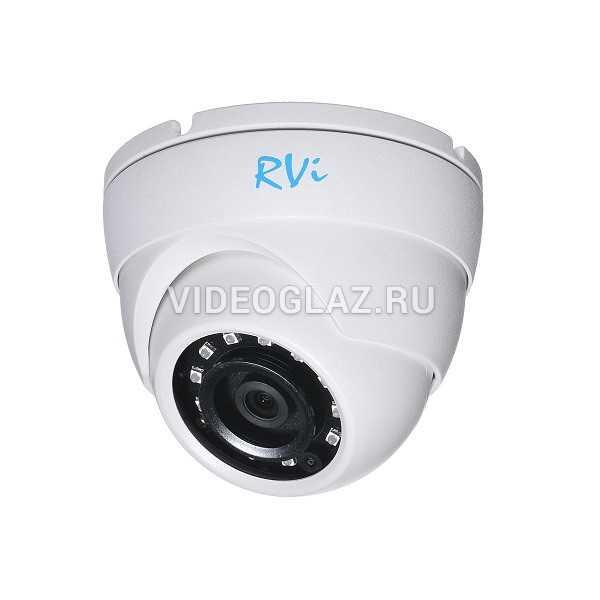 Видеокамера RVi-1NCE2020 (3.6)