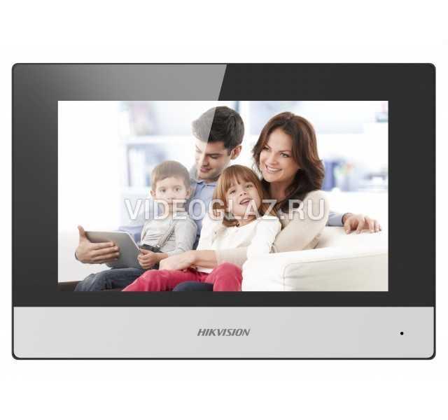 Hikvision DS-KC001
