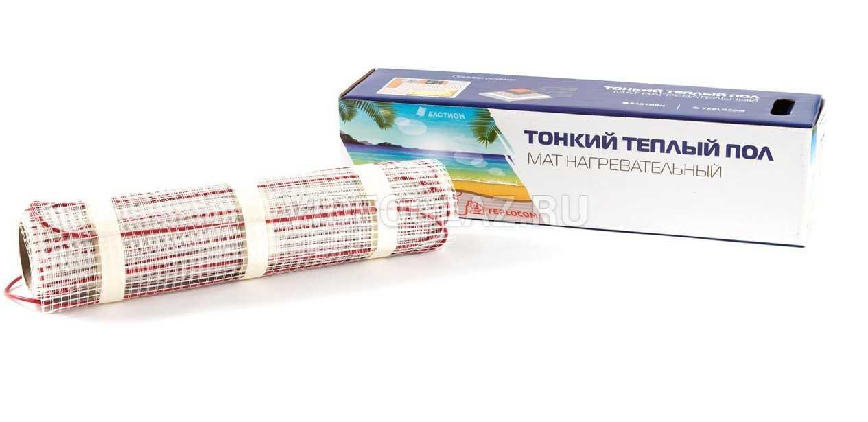 СКАТ Teplocom МНД-0,5 - 80 Вт