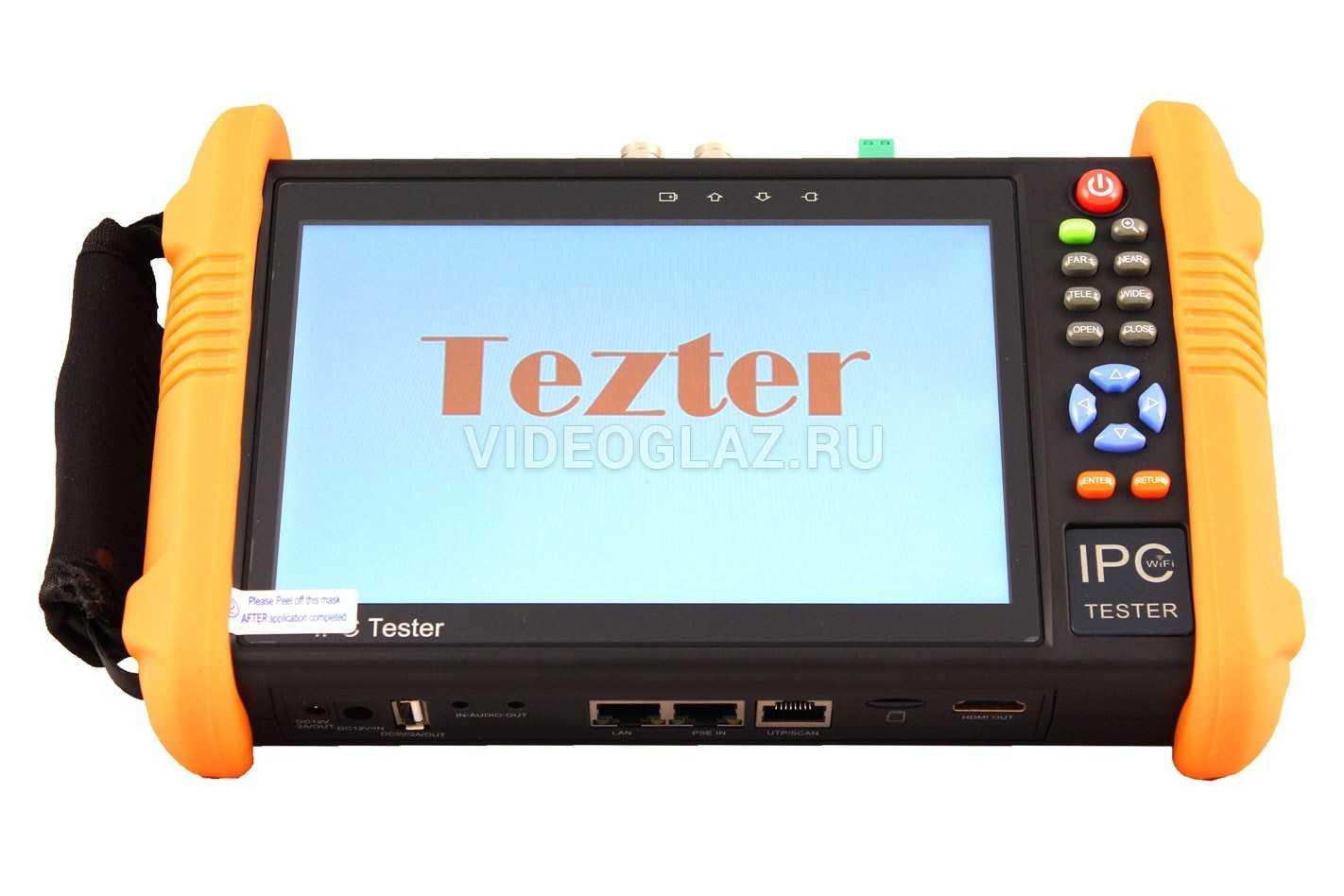 Tezter TIP-H-7