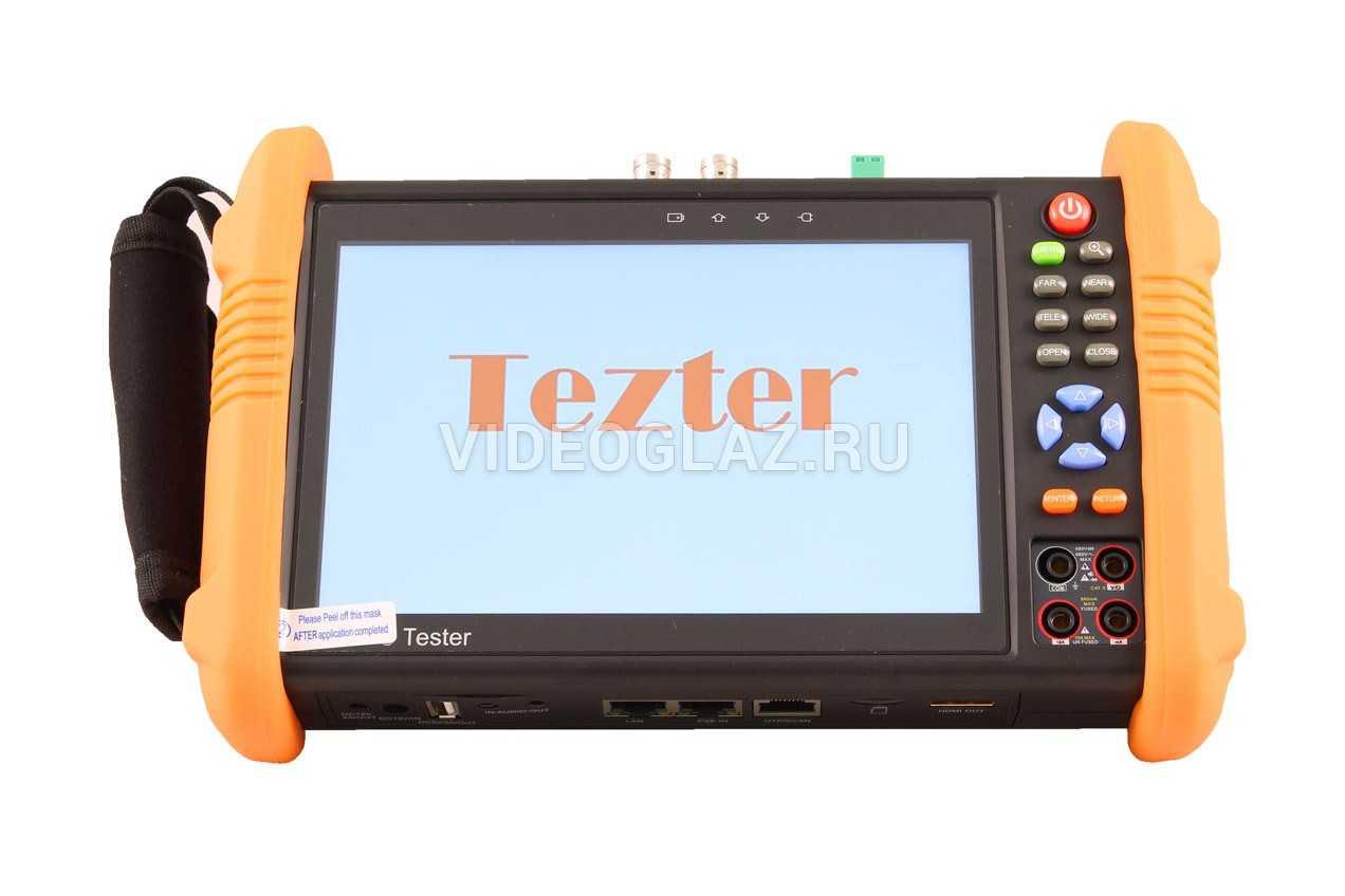 Tezter TIP-H-M-7