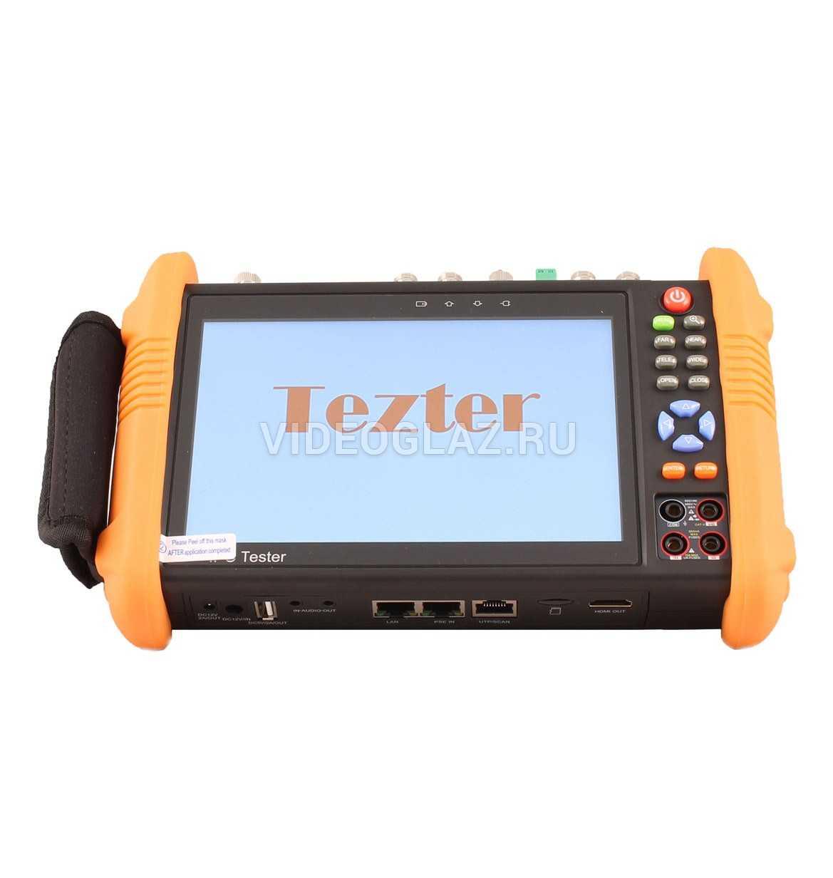 Tezter TIP-HOL-MT-7