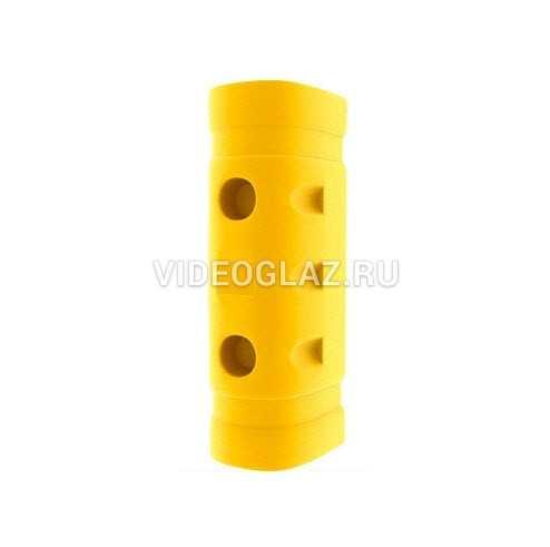 Демпфер для защиты стоек стеллажей ДС-120
