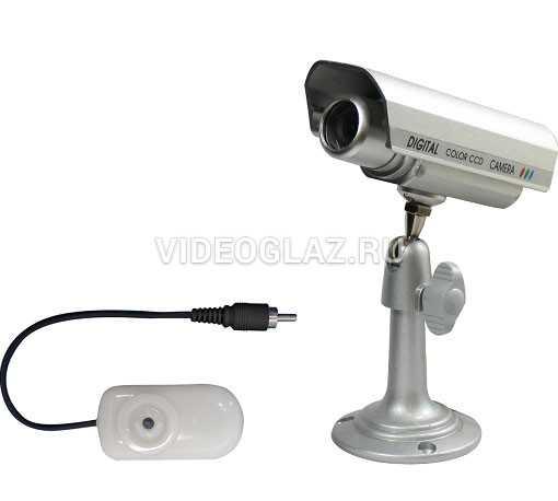 Видеокамера Sambo SCB428XHR