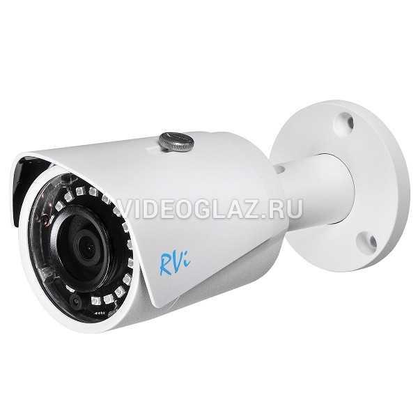 Видеокамера RVi-1NCT2020 (3.6)