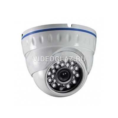 Видеокамера Sarmatt SR-S200V2812IRH