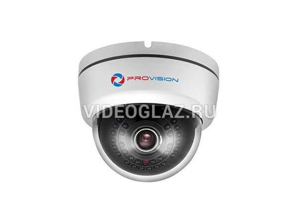Видеокамера PROvision PD-IR2000AHD