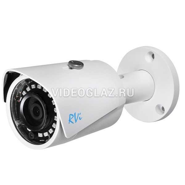 Видеокамера RVi-1NCT2060 (2.8) white