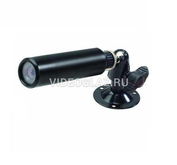Видеокамера J2000-AHD14MCB (3,6)