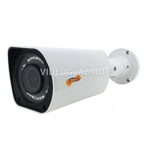 Видеокамера J2000-MHD2Bm50 (2,8-12) L.1