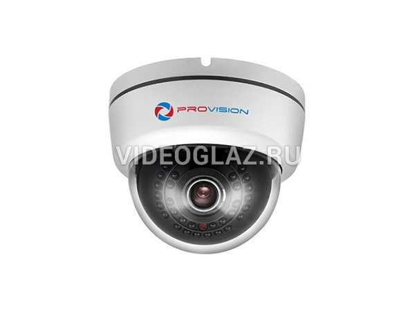 Видеокамера PROvision PVD-IR1300AHD