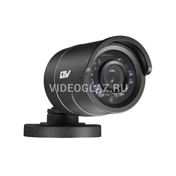 Видеокамера LTV CXM-620 42