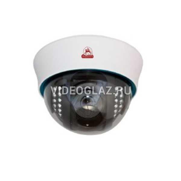 Видеокамера Sarmatt SR-D500V2812IRH