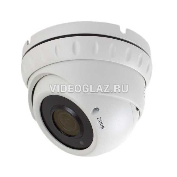 Видеокамера Master MR-HDNVM1080WH