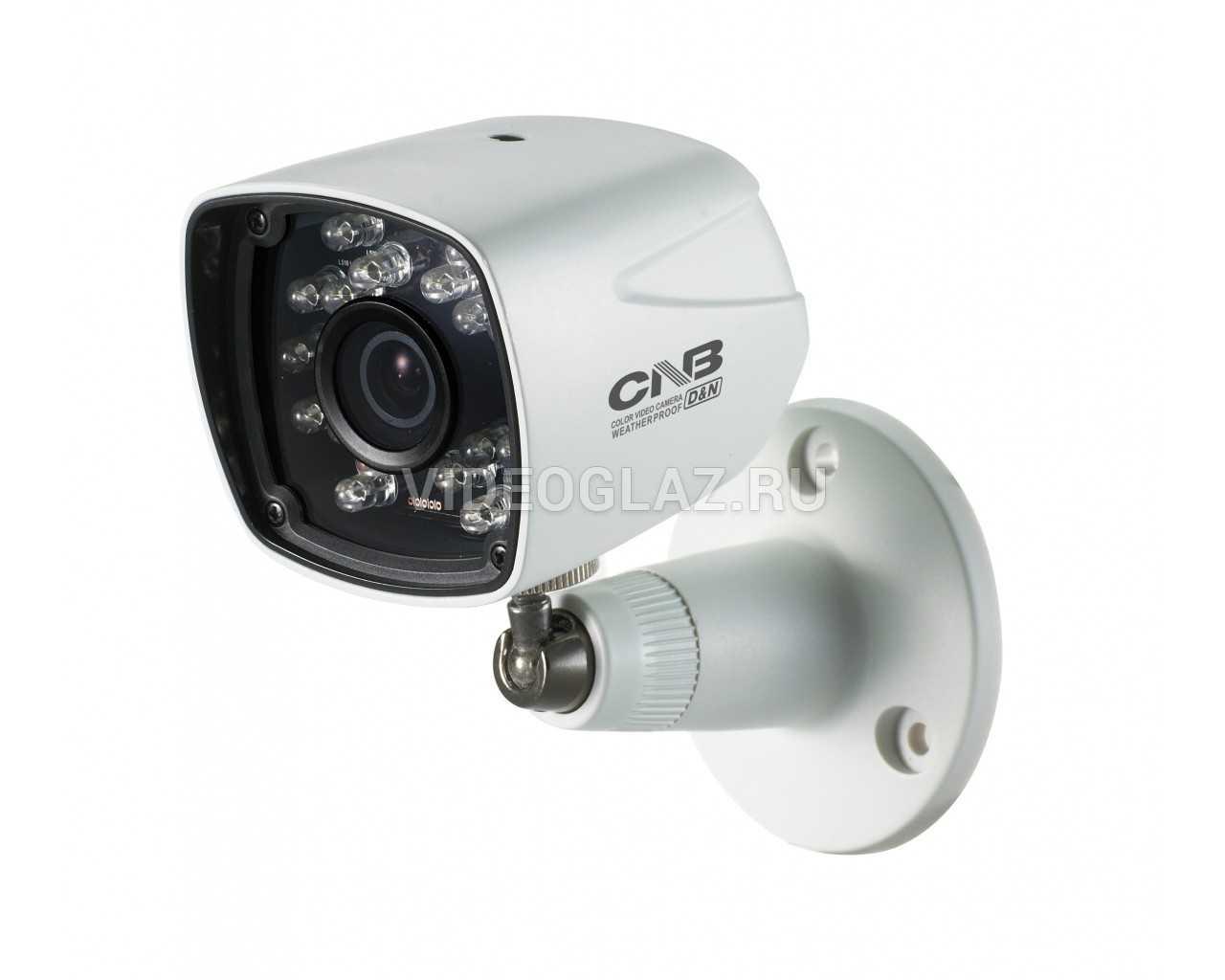 Видеокамера CNB-XBK-51S