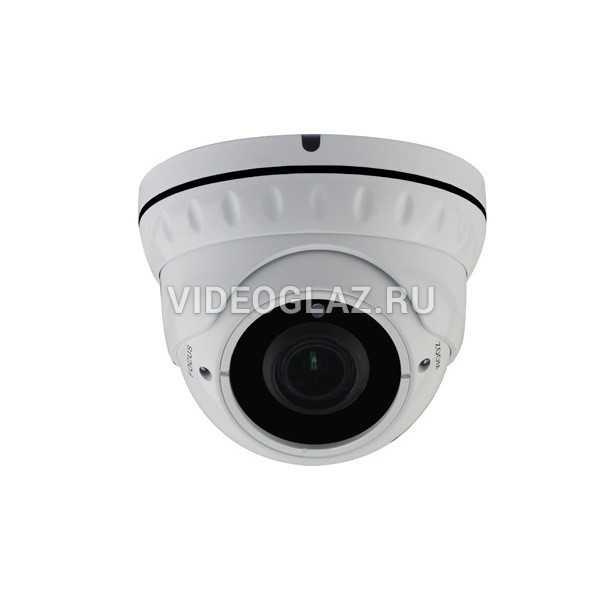 Видеокамера Giraffe GF-VIR4306ASV2.0v2(2.8)