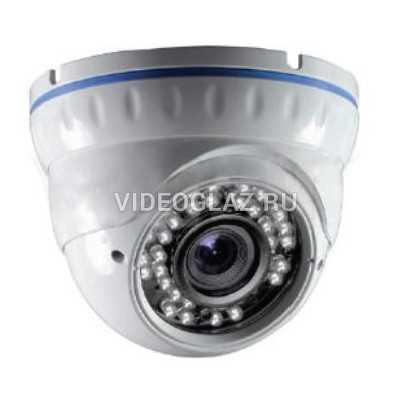 Видеокамера Sarmatt SR-S200V2812IRA