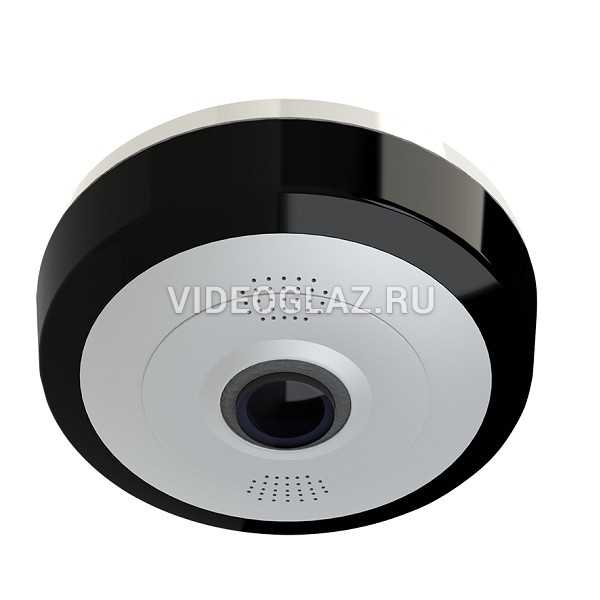 Видеокамера RVi-1ACF210A (1.85)