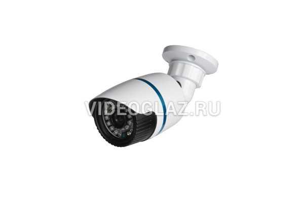 Видеокамера J2000-HDIP24Pi25PA (3,6)
