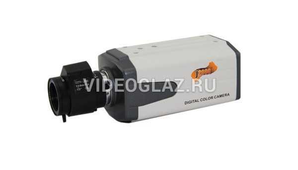 Видеокамера J2000-AHD24B