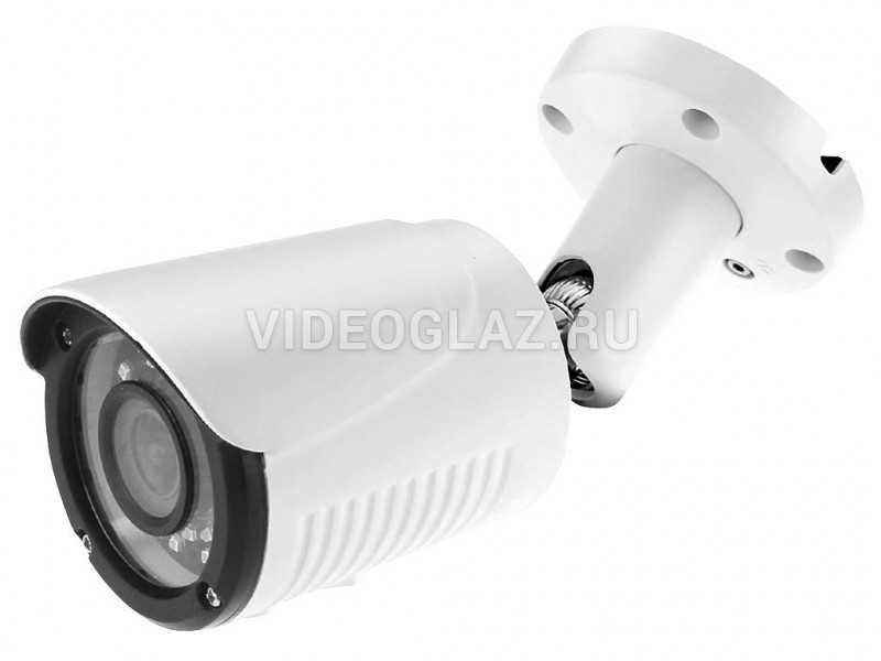 """Видеокамера PROvision AHD-50B """"Omega"""""""