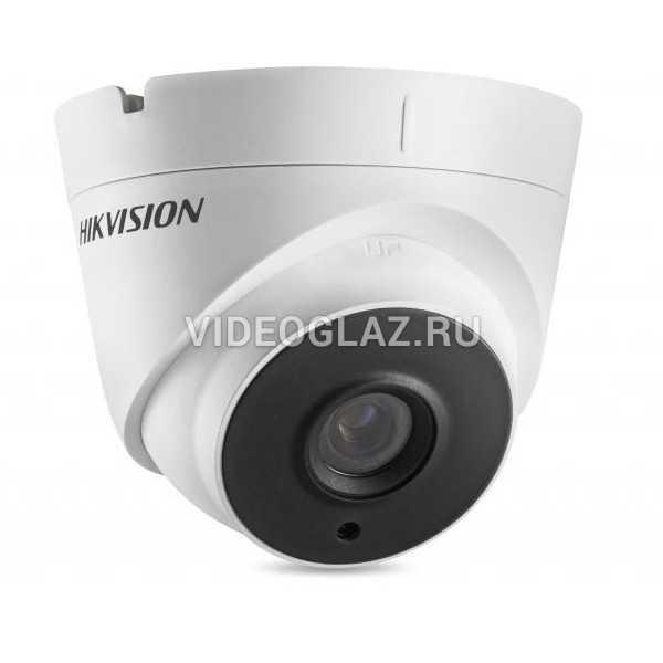 Видеокамера Hikvision DS-2CE56D8T-IT1E (6mm)