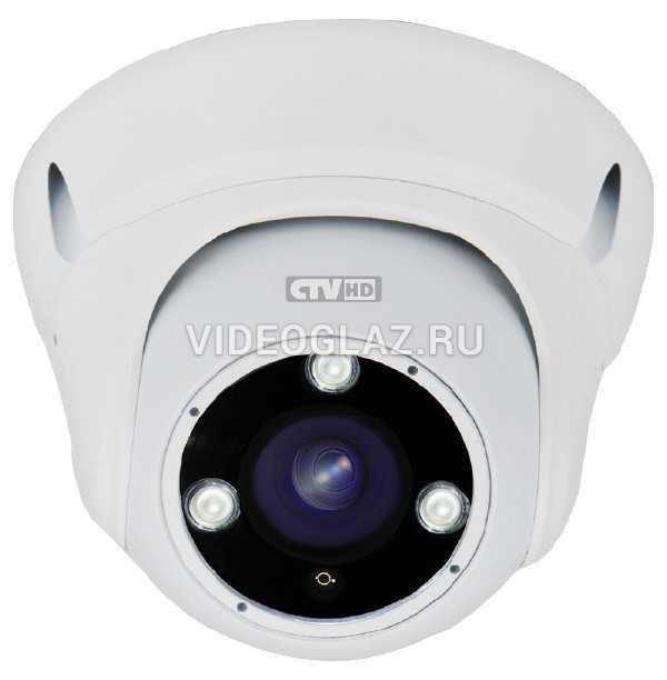 Видеокамера CTV-HDD364A ME