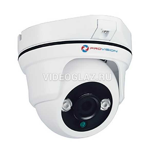 Видеокамера PROvision PMD-IR2000AHD(2.1)