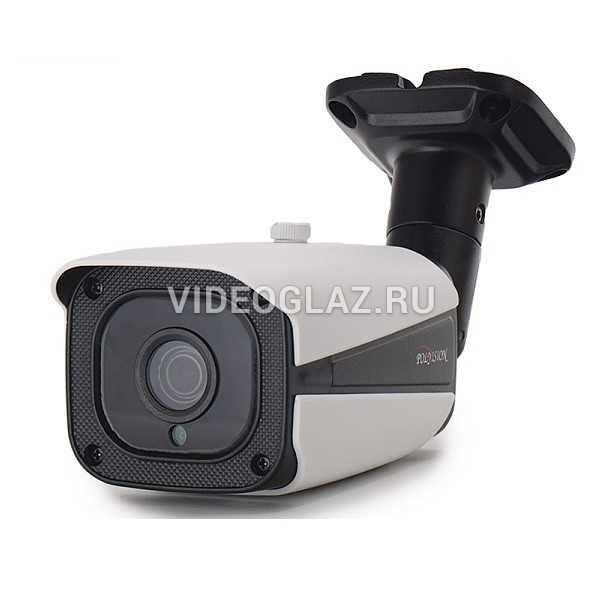 Видеокамера Polyvision PVC-IP2M-NF2.8PA