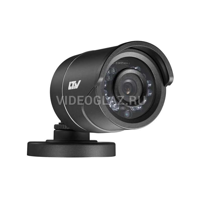 Видеокамера LTV CTL-620 41