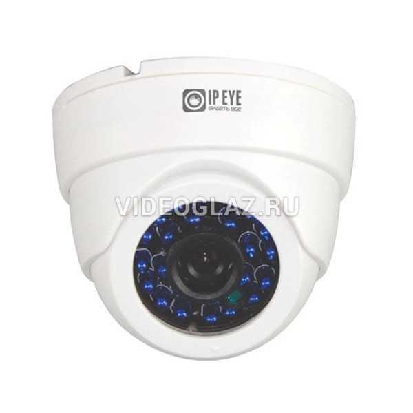Видеокамера IPEYE DM2-SR-3.6-11