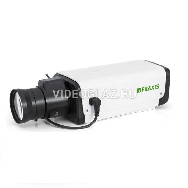 Видеокамера Praxis PC-7110MHD(II)