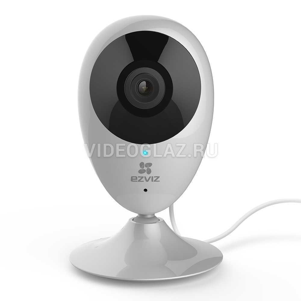 Видеокамера EZVIZ C2C(720P)(CS-CV206-C0-1A1WFR)