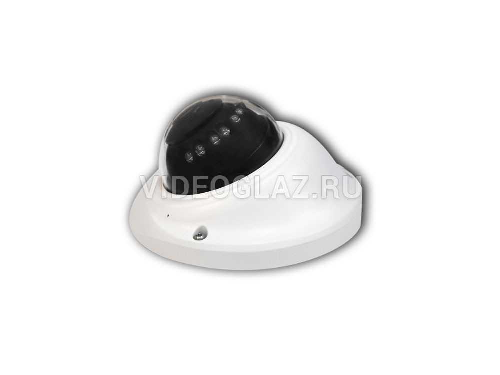 Видеокамера IPEYE DMA3E-AR-3.6-01
