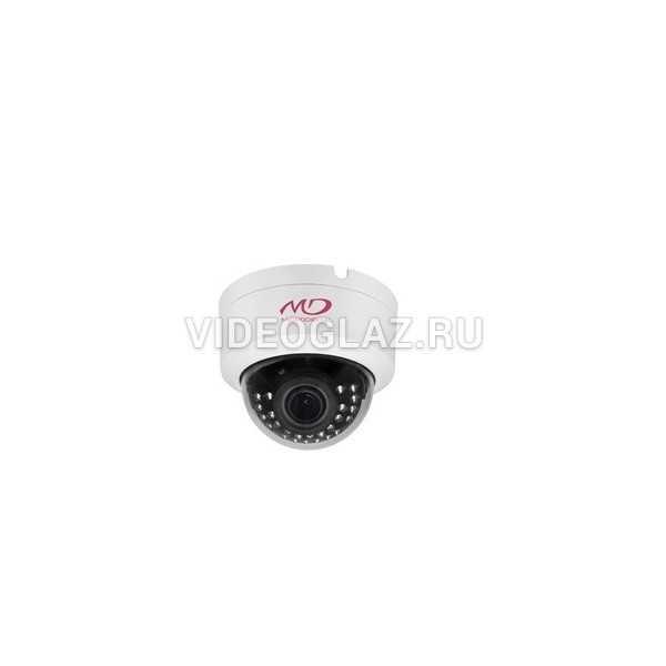 Видеокамера MicroDigital MDC-AH7240VTD-22S