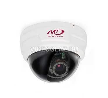 Видеокамера MicroDigital MDC-AH7290TDN