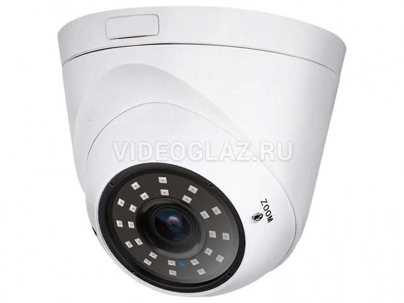 "Видеокамера PROvision AHD-20VDZ ""Yota"""