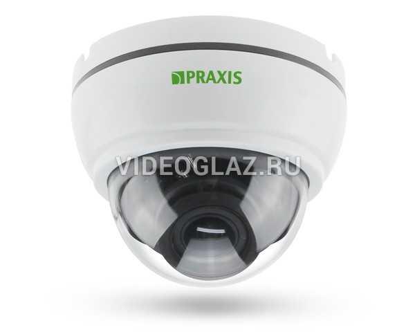 Видеокамера Praxis PP-7111MHD 2.8-12