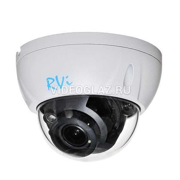 Видеокамера RVi-1NCD4033 (2.8-12)