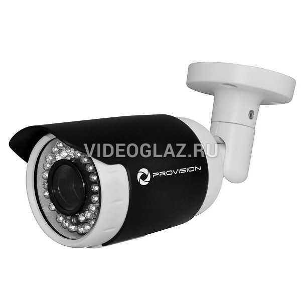 Видеокамера PROvision AVM-1023IPC