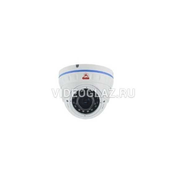Видеокамера Sarmatt SR-S500V2812IRH