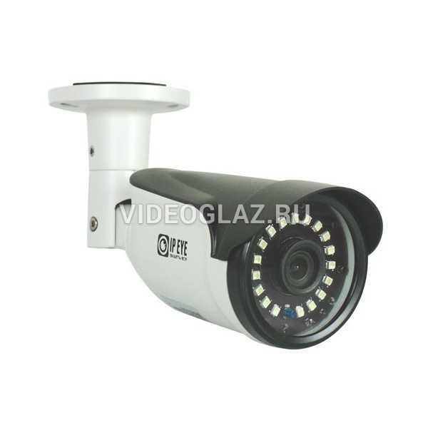 Видеокамера IPEYE BM3E-SRW-3.6-02