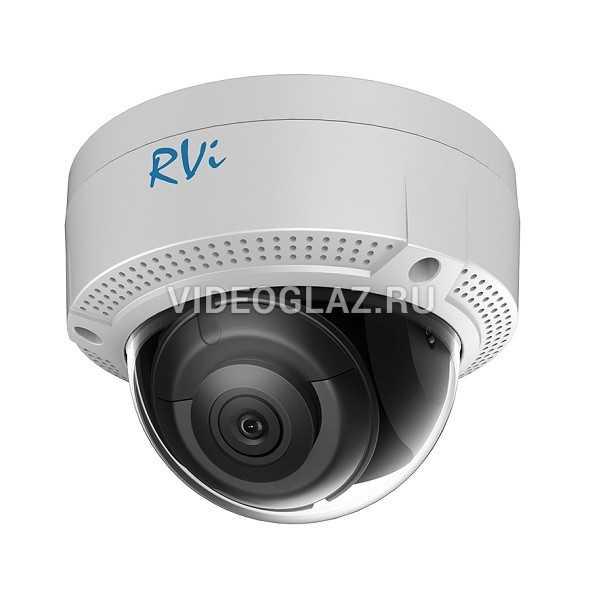 Видеокамера RVi-2NCD6034 (2.8)