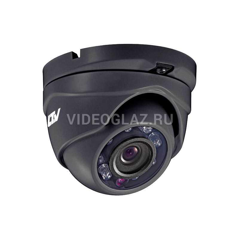 Видеокамера LTV CTL-920 41