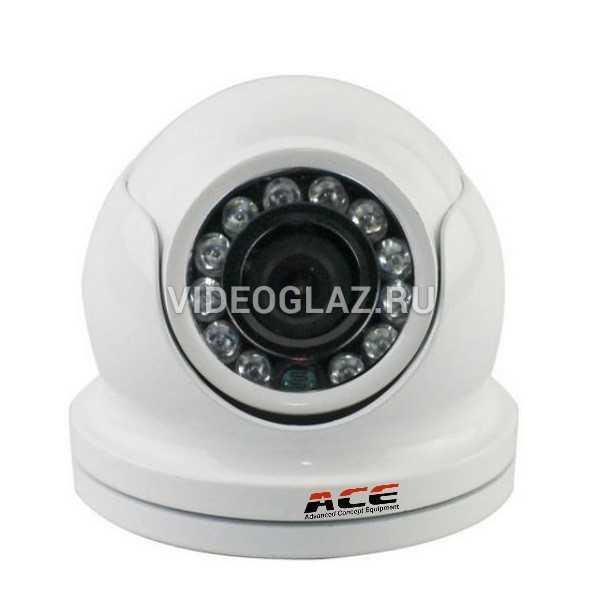 Видеокамера EverFocus ACE-IMB50SHD