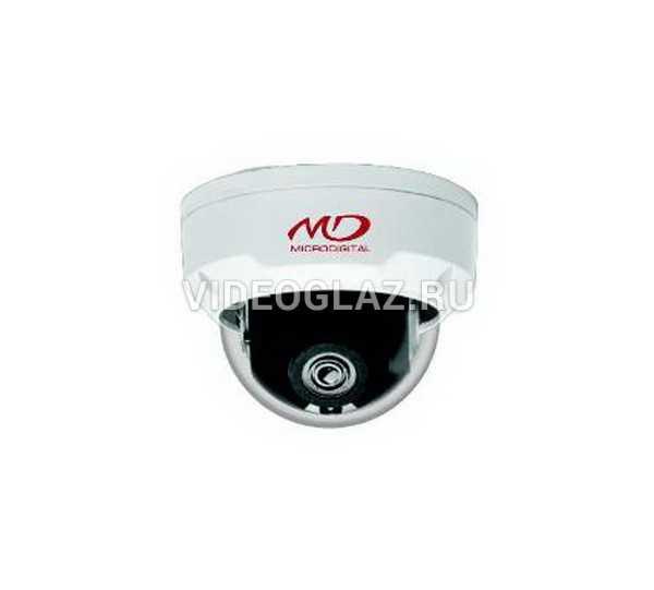 Видеокамера MicroDigital MDC-M8290FTD-1